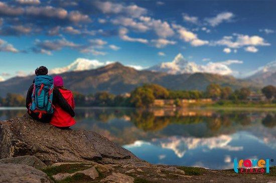 Forfait voyage de noces au Népal