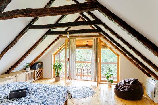 Vojnic, Croatia: Ekodrom Estate - Mandala House!