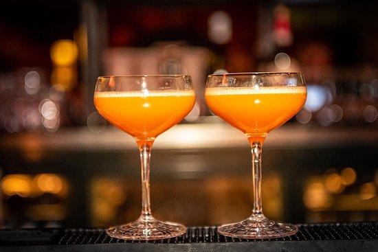 Butchers: cocktails