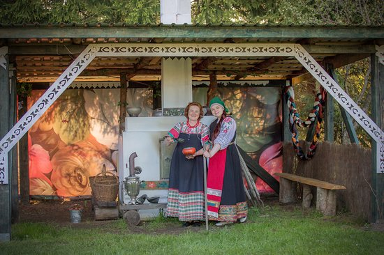 Parnu, Estonie: getlstd_property_photo