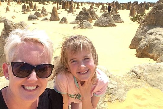Private Full Day Tour Pinnacles...