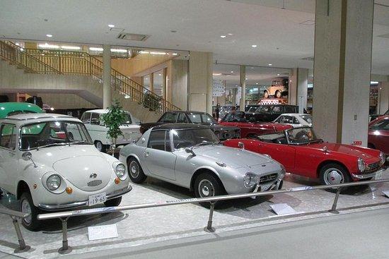 Japan Automobile Museum