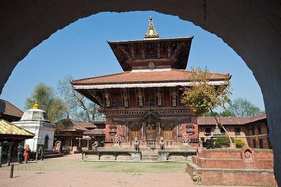 Nagarkot - Randonnée Changunarayan