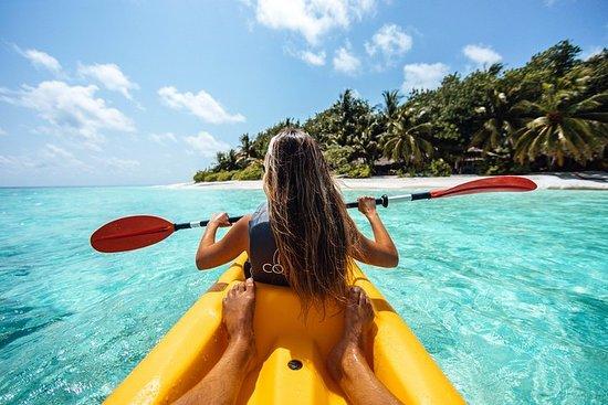 8 giorni | Tour avventura alle Maldive
