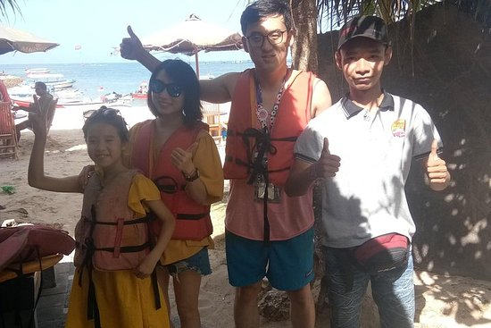 最佳海滩私人之旅