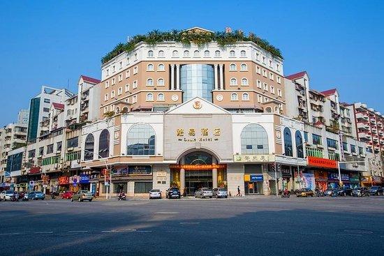 Zhuhai, Zhongshan by 1 dag