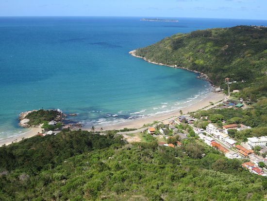 Conceicao Beach