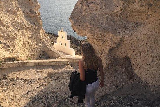 Santorini Tailor Made Tour