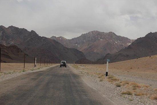 Pamir Highway Group Tour