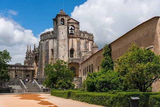 Tomar / Coimbra Tour privado * Tours...