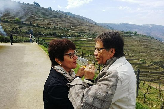 Douro Valley-Luxury Private Wine...