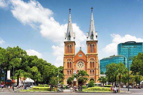 Visite privée de Ho Chi Minh-Ville