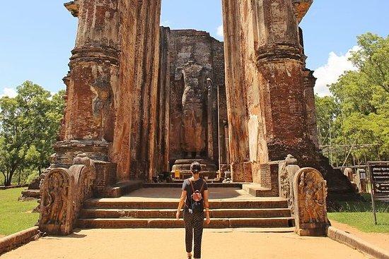 Polonnaruwa Day Excursion