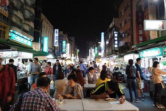 Kaohsiung Night Tour- Half Day Tour