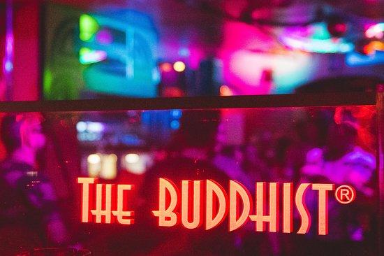 The Buddhist Exotic Cigars Club