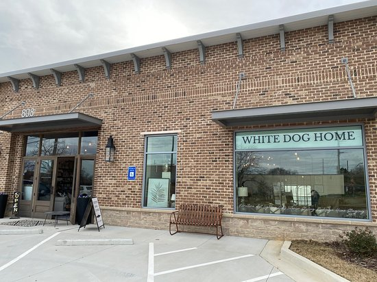 White Dog Home