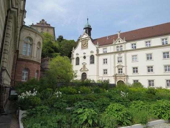 Kloster Vom Heiligen Grab