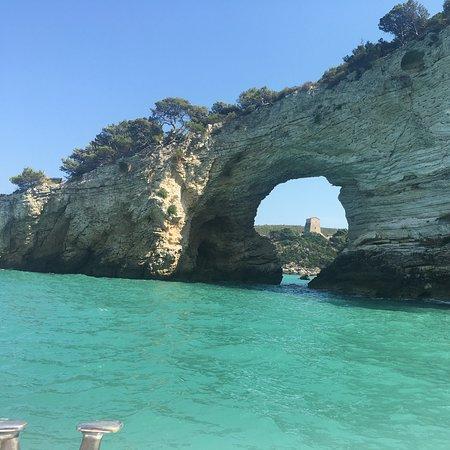 Gargano Peninsula, Italie : Escursione a Vieste