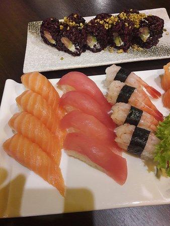 Tokyo Sushi: Sushi