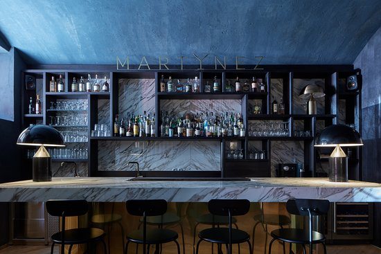 Martinez Bar