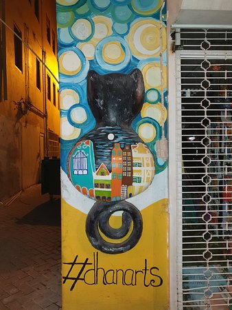 So cute art - skadey the official vat of curaçao