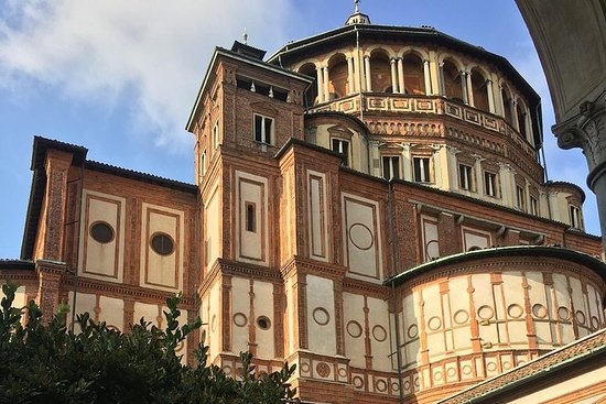 Tour del Cenacolo Vinciano in italiano