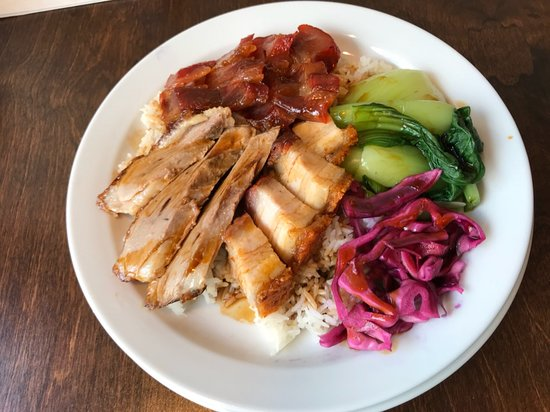 3 Mien London Whitechapel Photos Restaurant Reviews Order Online Food Delivery Tripadvisor