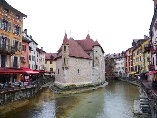 Palais De L Ile Annecy 2020 All You Need To Know