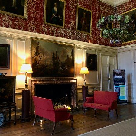 Dyrham Park, The Great Hall