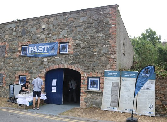 The Ropewalk Maritime Heritage Visitor Centre