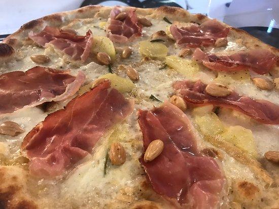 Pizzeria creativa per eccellenza