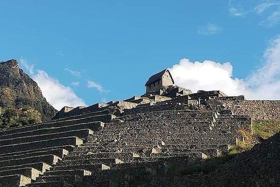 Sun God Peru