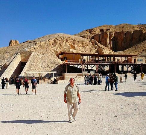 Tal der Könige - Luxor
