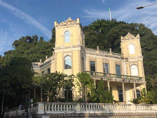 House on Estrada do Engenheiro Trigo