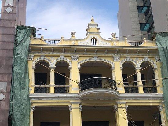 Kou Hening Mansion (Avenida da Praia Grande)