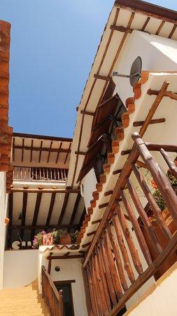 Barichara, Kolumbie: Casa Neral