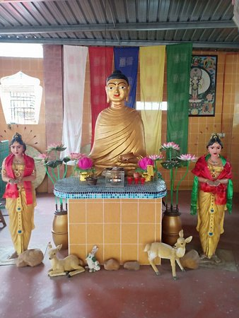 Elightened Heart Buddhist