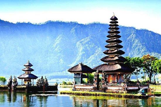 JPMP Bali Tour
