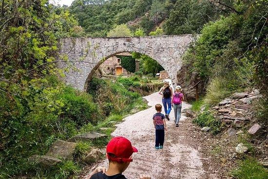 Get Off The Beaten Path Full Day - Regione di Valencia (tour privato)
