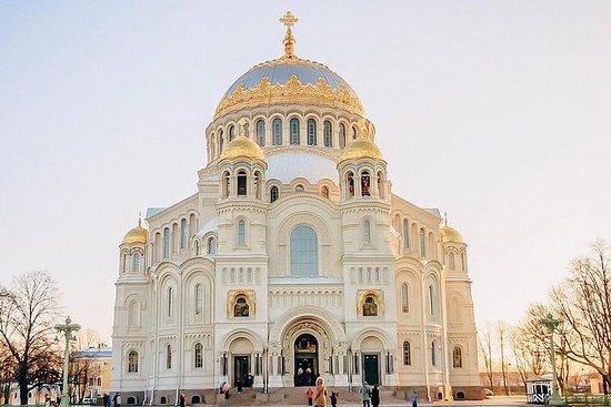 Peterhof, Oranienbaum og Kronstadt Tour