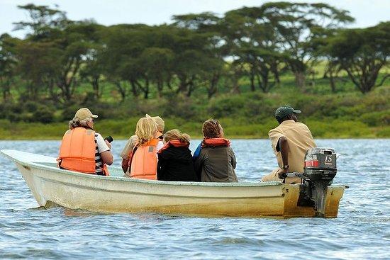 Tour di un giorno al lago Naivasha e
