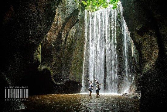 探索巴厘岛最佳瀑布
