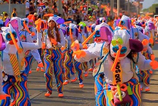 Carnaval de Barranquilla : 3 dias de...