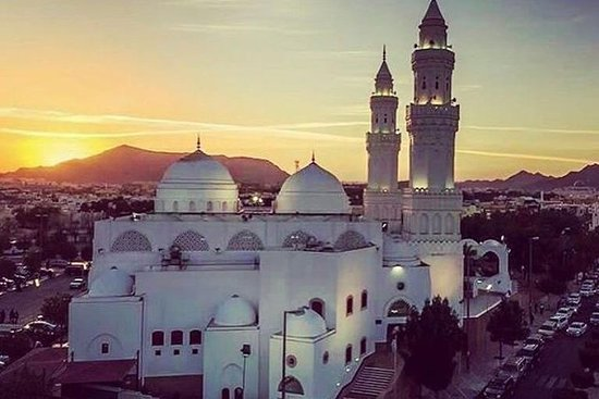 Medina Day Tour