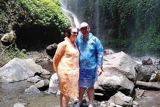 Madakaripura Waterfall, es la increíble...