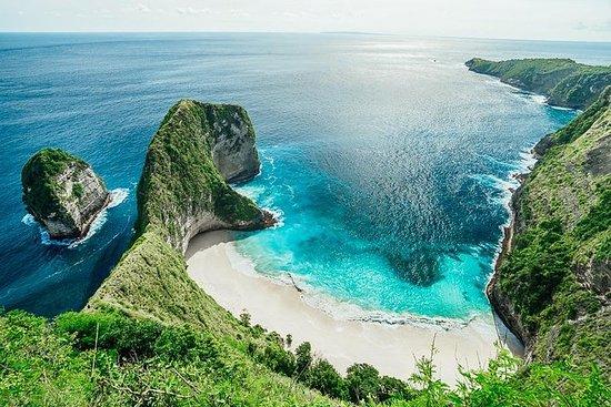 西努沙岛佩尼达岛之旅和蝠ta浮潜