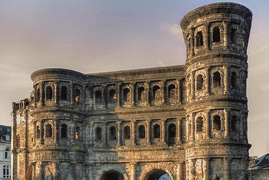 Tailor-made tours - official city guide Trier