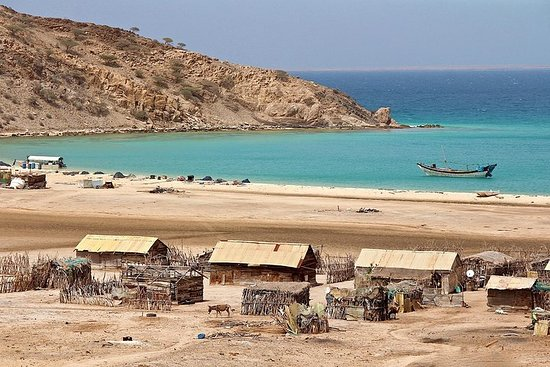 Eritrea: Memories of Italy and Dahlak islands
