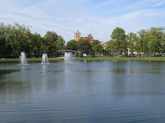Park Tysiaclecia