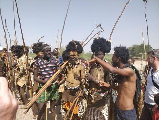 Diro Ethiopia Tours